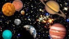 Планети сонячної системи. Для дітей і дорослих