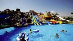 Плануємо відпочинок з дітьми: готелі туреччини з аквапарком і лунапарк