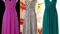 Плаття для весілля для гостей - які вибрати?