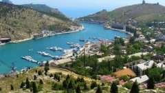 Пляжі севастополя. Огляд кращих місць для відпочинку