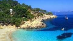 Пляжний відпочинок в іспанії: кращі місця на узбережжі
