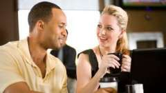 Чому чоловік різко перестав спілкуватися? Психологія спілкування чоловіка і жінки