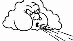 Чому вітри дмуть? Чому виникає вітер? Значення вітру в природі