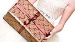 Подарунки на весілля сестрі від сестри: що вибрати? Варіанти незвичайних подарунків