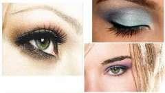 Підбираємо макіяж для брюнеток з карими очима