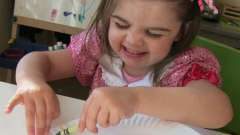 Вироби з насіння кавуна - веселий відпочинок з дітьми