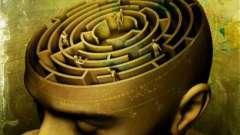 Підсвідомість - це ... Підсвідомість в психології