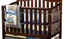 Корисні поради молодим батькам, як вибрати ліжечко для новонародженого