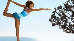Користь йоги для організму. Йога: користь чи шкода?