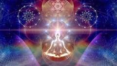 Поняття трансцендентальної. Це про медітації або про філософію?
