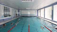 Популярні басейни в волгограді