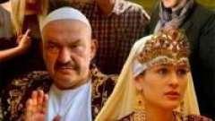 "Популярний російський серіал ""гюльчатай"". Актори и роли"