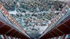 Чи відвідуєте новосибірськ? Заельцовский парк заслуговує на особливу увагу