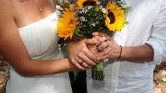 Привітання з дерев`яним весіллям. Що подарувати на 5 років спільного життя?