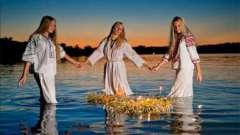 Свято івана купали: від язичництва до християнства