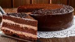Празький торт від алли ковальчук: рецепт приготування