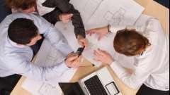 Підприємництво. Бізнес-проекти: приклади компонентів для успішної реалізації ідеї