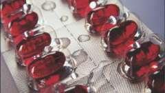 Препарат «інгавірін»: відгуки та застосування