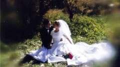 Прикольні конкурси на весілля в цікавому викладі