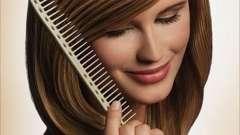 Застосування реп`яхової олії для волосся. Догляд за волоссям