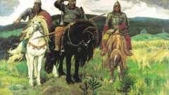 Приклади фольклору. Приклади малих жанрів фольклору, творів фольклору