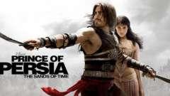 «Принц персії: піски часу»: актори і ролі