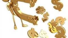 Залучення грошей в будинок за допомогою дотримання прийме, зростаючого місяця і магічних знаків
