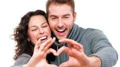 Чоловік та дружина: статуси, красиві вирази