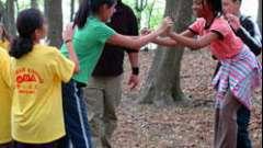 Психологічні ігри для підлітків і не тільки