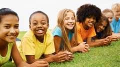 Психологічні ігри як початок розвитку для дітей