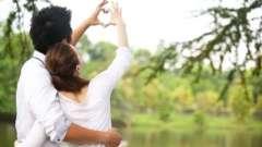 Рак і овен: сумісність в коханні