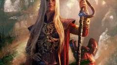 Раси фентезі: ельфи, феї, гноми, тролі, орки. Книги жанру фентезі