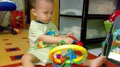 Розвиток логічного мислення - обов`язок будь-якого відповідального батька!