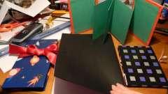 Розвиваючі книжки своїми руками - корисно дітям, цікаво дорослим