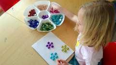 Развивалки для дітей 3 років. Посібники для навчання і розвивалки для дітей