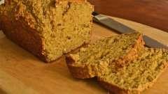 Рецепт хліба в мультиварці: етапи приготування