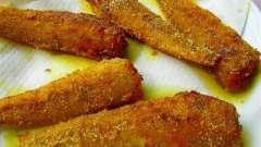Рецепт смаженої риби - нічого немає простіше!