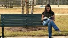 Регулярне читання книг продовжує ваше життя на два роки