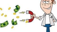 Ритуал на залучення грошей як засіб отримання достатку