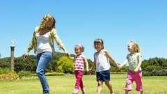 Рольові ігри для підлітків і дошкільників. Як захопити дитину?