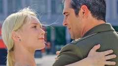"""Ролі та актори: """"вийти заміж за генерала"""" (серіал, 2011)"""