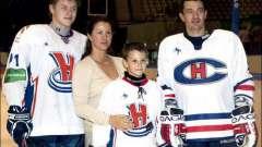 Російський хокеїст владимир тарасенко: біографія і спортивна кар`єра