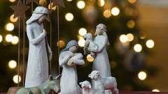 Різдвяна літургія: внутрішній сенс і особливості служіння