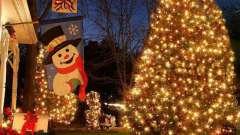 Різдво в сша: особливості, традиції, культура