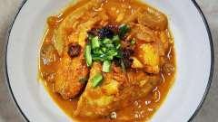 Риба в маринаді в мультиварці - смачне, ситне і швидке блюдо