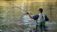 Риболовля в караганді в будь-який час року