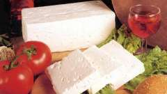 Салат з сиром фета: швидко, просто смачно!