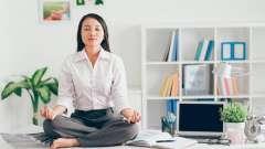 Самадхи - це ... Стан просвітлення, медитативні практики