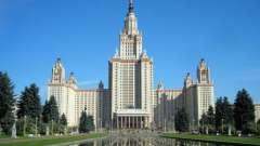 Найбільша вежа росії: описание и фото