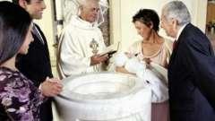 Найкраще привітання хрещеника від хресної з днем народження